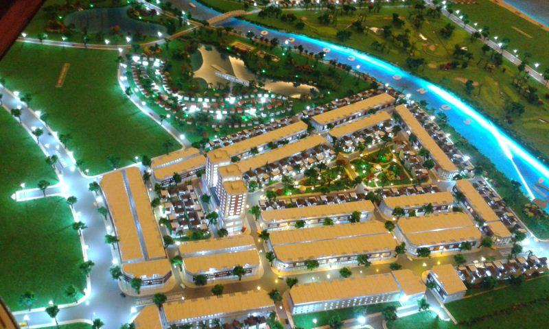 Các dự án BĐS nở rộ tại phía Tây Đà Nẵng