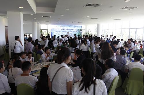 Đất nền ven biển Nam Đà Nẵng giá từ 683 triệu đồng