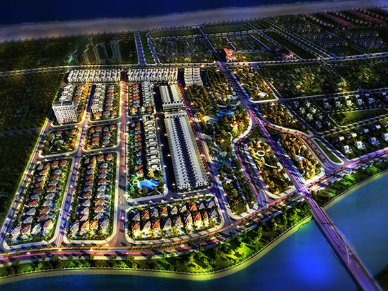 Bất động sản Nam Trung bộ: Điểm đầu tư đáng kỳ vọng