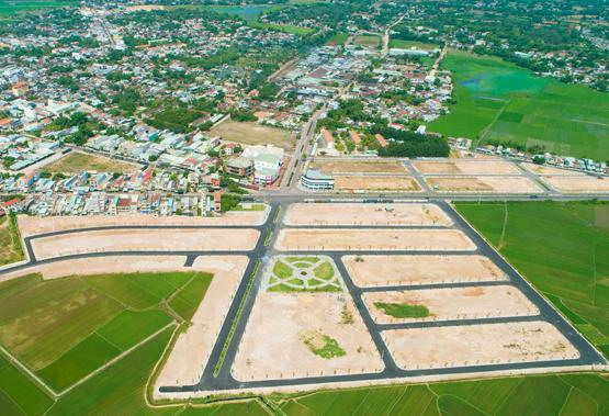 Giá đất Quy Nhơn tăng chóng mặt và cơ hội để đầu tư