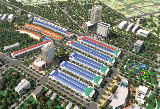 Dự án Quy Nhơn New City kỳ vọng hưởng lợi từ du lịch