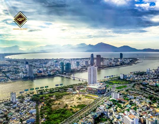 BĐS phía Nam Đà Nẵng: Đích ngắm của giới siêu giàu