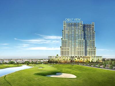 Căn Hộ Golf View Luxury Apartmant Đà Nẵng